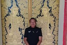 Wat Pa Tueng, San Kamphaeng, Thailand