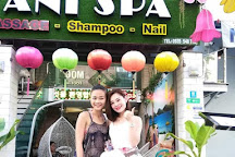 Lani Spa, Da Nang, Vietnam