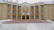 Школа Искуств на фото Речицы