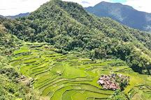 Banaue Rice Terraces, Banaue, Philippines
