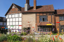Shakespeare's New Place, Stratford-upon-Avon, United Kingdom