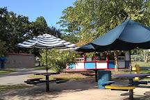 Burns Park, North Little Rock, United States