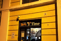 Beer Time On Tap, Rome, Italy