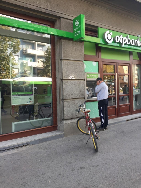 Фото город Лесковац: otp bank