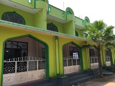 Masjid-E-Mohiadeen