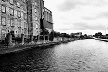 Royal Canal Way, Mullingar, Ireland
