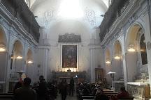 Chiesa di San Giacomo, Trani, Italy