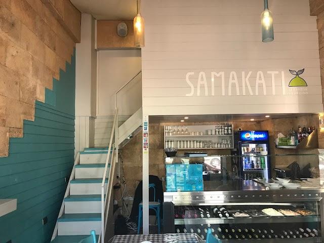 Samakati