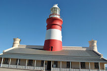 Cape Agulhas Lighthouse, L'Agulhas, South Africa