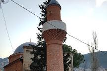 Isabey CAMii, Bursa, Turkey