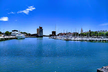 Vieux Port, La Rochelle, France