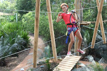 Urban Jungle Adventure Park, Sydney, Australia