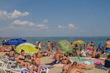 Lanzheron Beach, Odessa, Ukraine