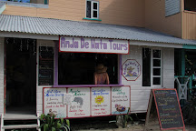 Anda De Wata Tours, Caye Caulker, Belize