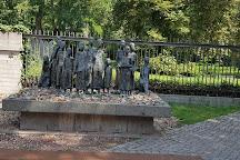 Jüdischer Friedhof Große Hamburger Straße, Berlin, Germany