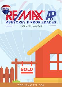 Remax A&P Asesores y Propiedades 6