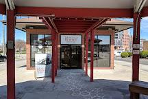The Durham History Hub, Durham, United States