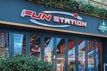Funstation Uk Hull, Kingston-upon-Hull, United Kingdom