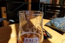 Arch Bridge Tap House, Oregon City, United States