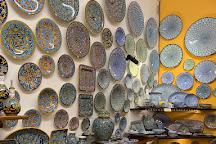 La Botteghina del Ceramista, Florence, Italy