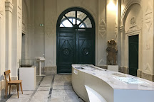 Musee du Bon Pasteur, Angers, France