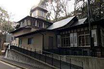Kiuchi Gallery, Ichikawa, Japan