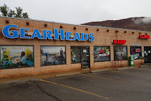 Gearheads Outdoor Store, Moab, United States