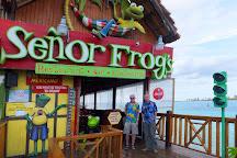 Senor Frogs Nassau, Nassau, Bahamas
