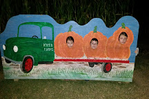 Kyker Farms Corn Maze, Sevierville, United States