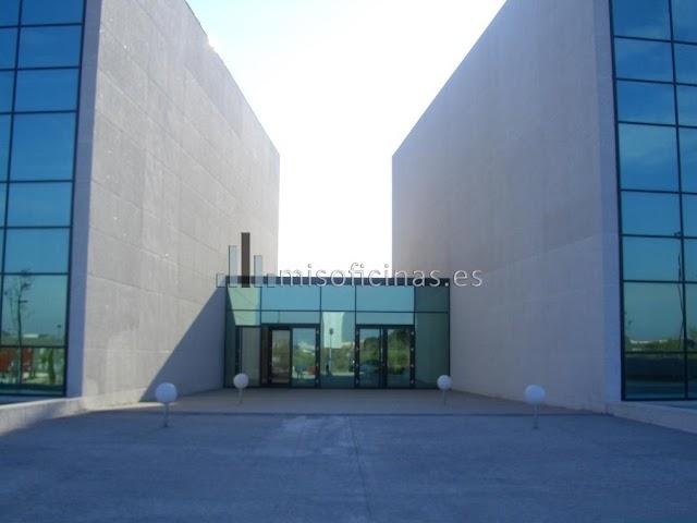 Oficinas centrales Kiwoko - Masquepet