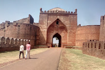 Rangeen Mahal, Bidar, India