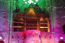 Cottiers Theatre, Glasgow, United Kingdom