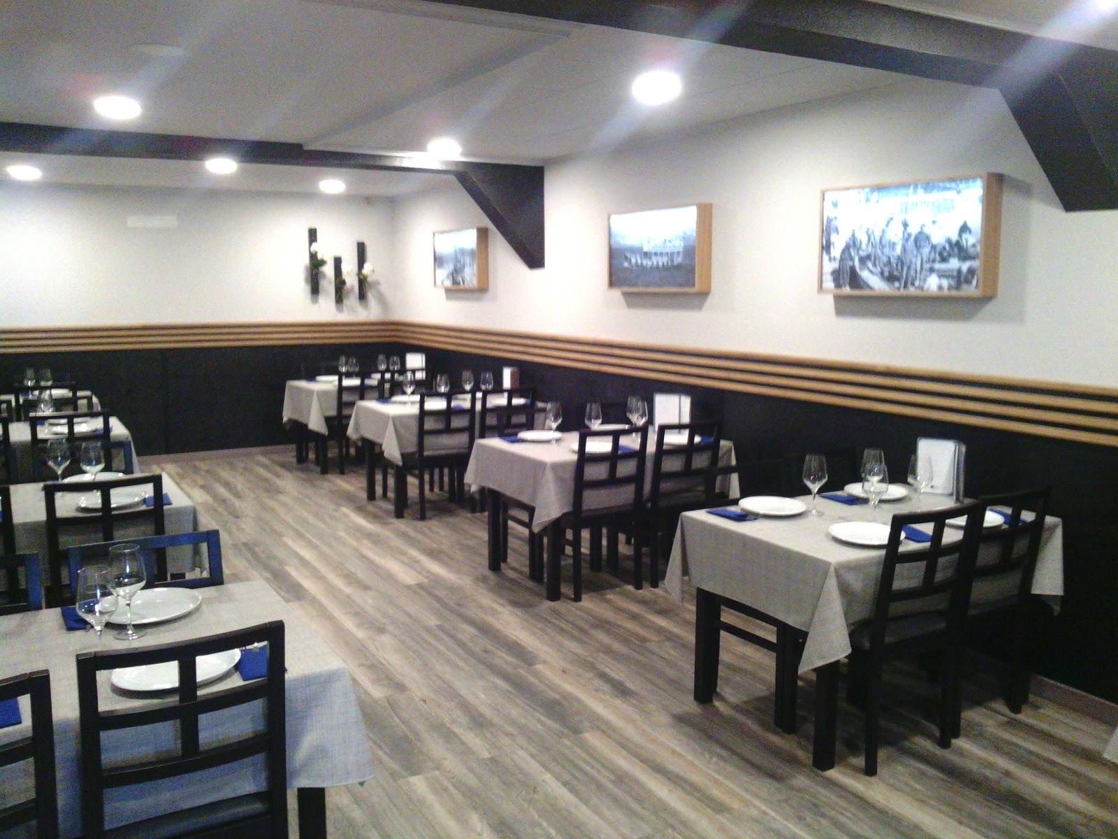 Restaurante Cabo Leiras