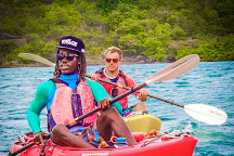 Conservation Kayak, Lower Woburn, Grenada