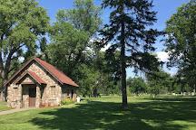 Memorial Park, Grand Forks, United States