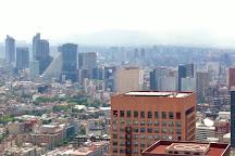 Insolitours, Mexico City, Mexico