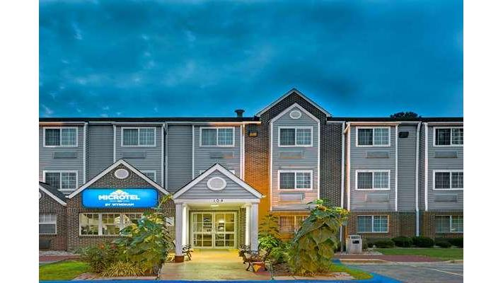 Microtel Inn & Suites Raleigh Durham Airport