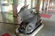 Dhutpapeshwar Temple, Ratnagiri, India