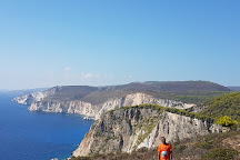 Keri Lighthouse, Keri Village, Greece