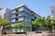 Asics Sports Museum, Kobe, Japan