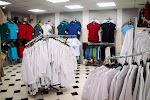 ОДЕТЬ ДОКТОРА - магазин медицинской одежды, улица Усова на фото Томска