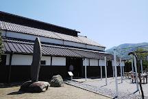 Chateau Mercian Winery, Koshu, Japan