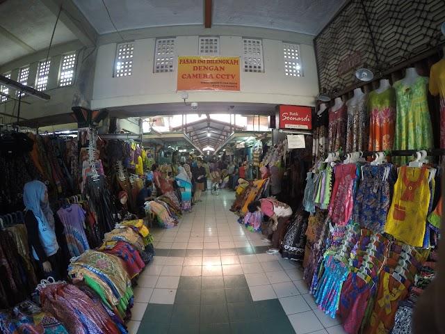 Rasya Pasar Beringharjo Lt. 2