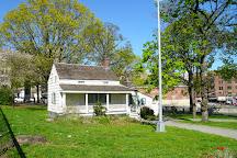 Edgar Allan Poe Cottage, Bronx, United States