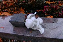 Alter Friedhof, Fussen, Germany