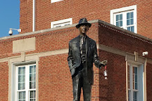 The Jimmy Stewart Museum, Indiana, United States