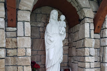 Our Lady Of The Mountains, Jackson, United States