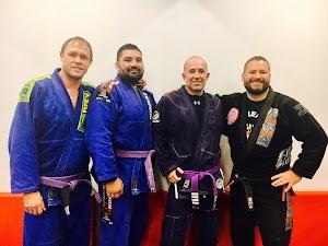 Ivey League Mixed Martial Arts