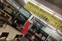 Hamanako Service Area Up Line Area Concierge, Hamamatsu, Japan