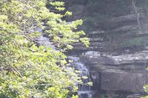 Mizuochi Falls, Iriomote-jima, Japan